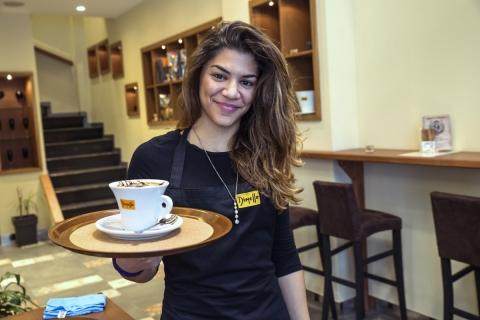 Niners Coffee Corner