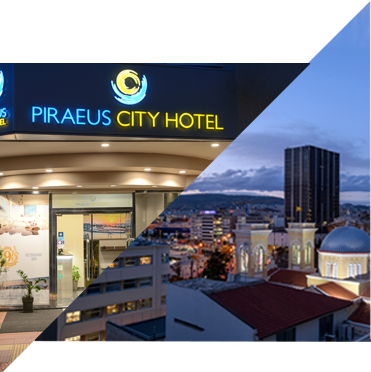 Piraeus City Hotel